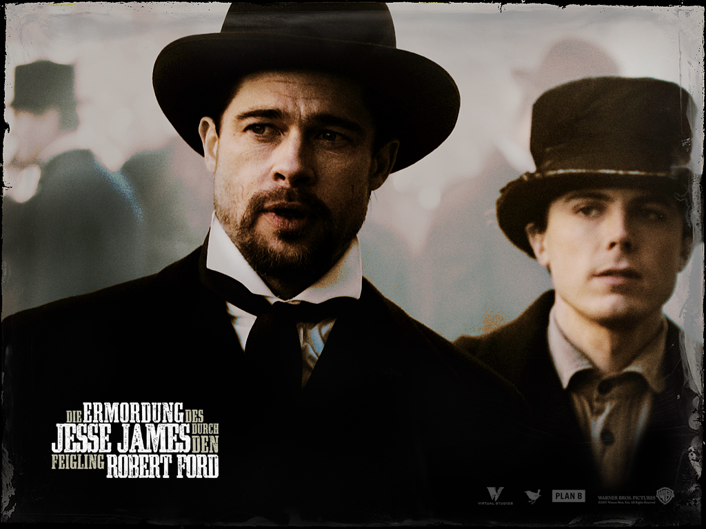 Die Ermordung Des Jesse James Durch Den Feigling Robert Ford Stream