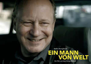 Ein Mann von Welt