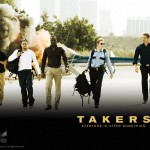 Takers Filmkritik