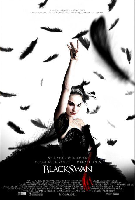 Black Swan Ende