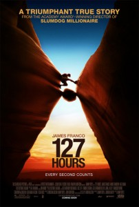 127 Hours Trailer Kritik