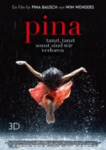 Pina 3D Gute Filme