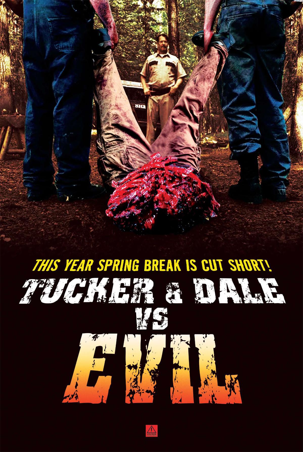 Tucker And Dale Vs Evil Ganzer Film Deutsch