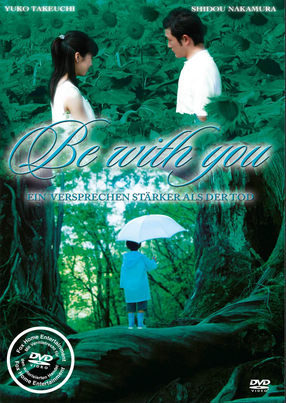 be with you film