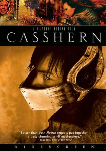 Casshern