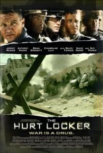 Tödlches Kommando The Hurt Locker