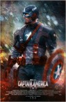 captain america
