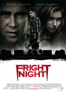 Poster Fright Night