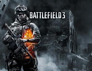 Battlefield 3 Bild