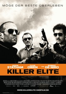 Killer Elite Bild