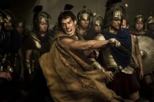 Krieg der Götter Theseus
