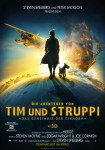 Tim und Struppi Film Poster