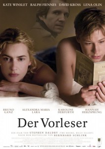 der vorleser