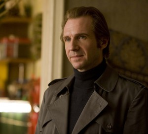 Der Vorleser Fiennes