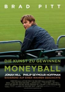 Die Kunst zu gewinnen-moneyball Bild