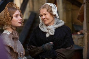 Jane Eyre Dench Bild
