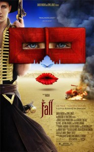 the fall Bild