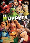Die Muppets Plakat
