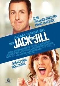 Jack und Jill Plakat