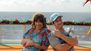 Jack und Jill Sandlerduo Bild