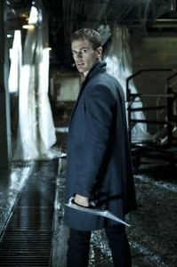 Underworld Awakening James Bill