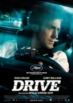 drive Plakat