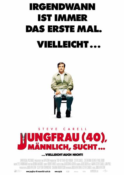 Jungfrau (40), männlich, sucht... Image