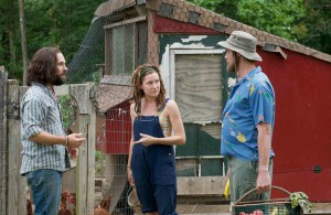 OUR IDIOT BROTHER Farm Bild