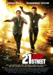 21 Jump Street Poster