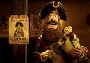 Die Piraten Ein haufen merkwürdiger Typen reward Image