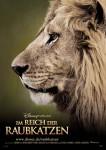Im Reich der Raubkatzen Poster