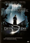 detective dee Plakat