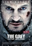 The Grey - Unter Wlfen Plakat