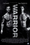 Warrior Plakat