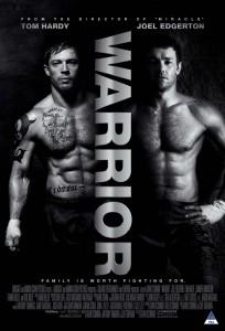 Warrior Plakat