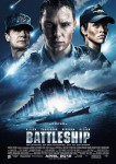 Battleship Plakat