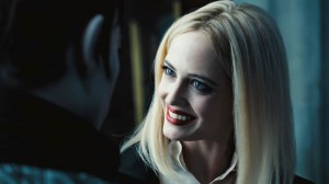 Dark Shadows Eva Green Bild