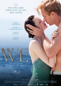 W.E. Plakat