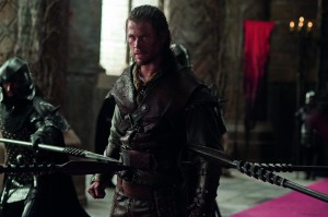 Snow White and The Huntsman Chris Hemsworth Image