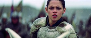Snow White and The Huntsman Kristen Stewart schön Bild