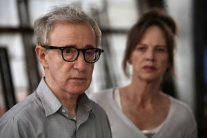 To Rome With Love Woody Allen Judy Davis Bild