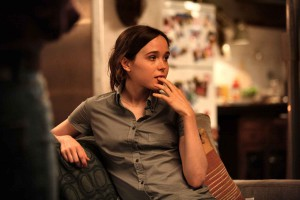 To rome with Love Ellen Page Bild