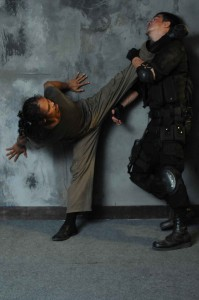 the raid ruhian uwais Bild