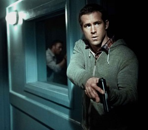 Safe House Ryan Reynolds Bild
