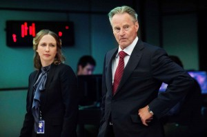 Safe House Vera Farmiga Sam Shepard Bild