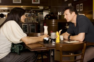 96 hours Famke Janssen Liam Neeson Bild