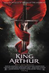 King Arthur Poster