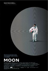 moon plakat