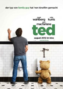 Ted Plakat