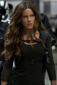Total Recall Kate Beckinsale Bild